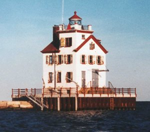 Click on Lighthouse for a Full-Size View